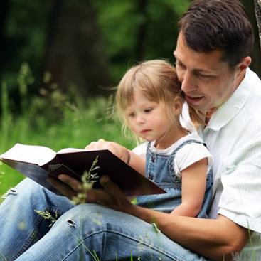 Πώς μπορώ να κάνω τα παιδιά μου να διαβάσουν ένα βιβλίο;